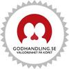 logo godhandling