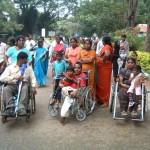 På Mysore Zoo