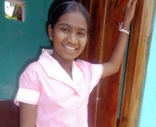 Nishanthini klippt1