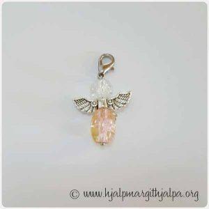 Ängel smycke